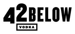 24Below Vodka